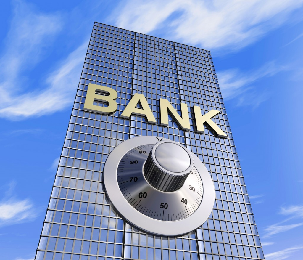 bank insecurity 3 reasons banks arent as safe as you