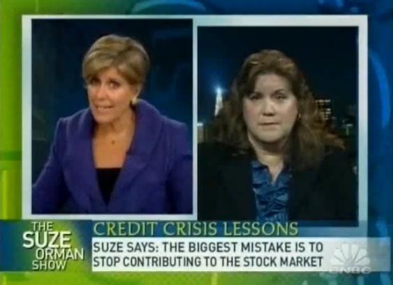 Suze-orman-stock-market-advice