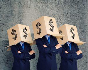 secret millionaires