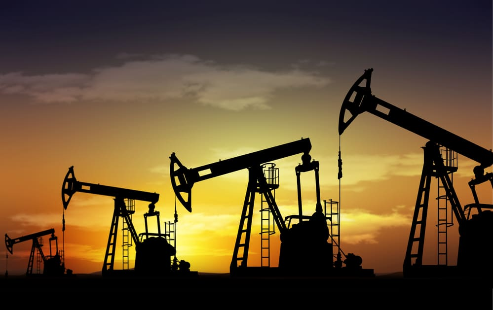 how to invest in crude oil
