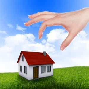 is there a lazy way to invest in real estate